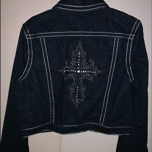 Rose royce jacket